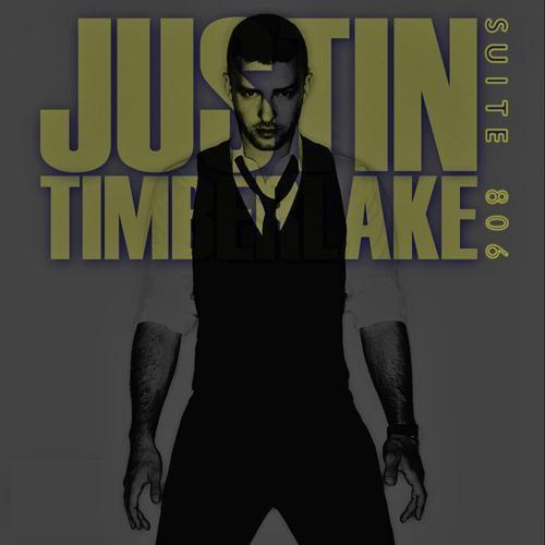 ★ Justin Timberlake - Suite 806 (2010) ★