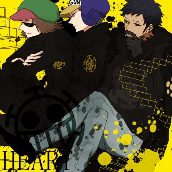 Heart Pirates (Première Partie)