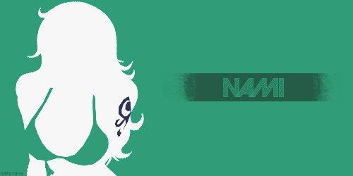 Nami (Première Partie)