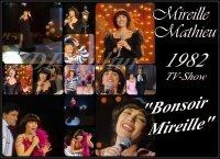 """***Karfreitag - 14.03.2017***      """"Mireille Mathieu - Diverses"""""""