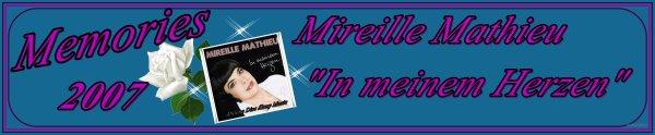 """Mireille Mathieu 2017-10-14  """"Bei Zara in einem Konzert.... und diverses"""""""