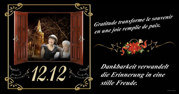 "Mireille Mathieu    ""12.Dezember 2017""  und ""In Memorien  Marcelle Mathieu"""