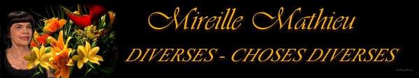 Die Mireille Mathieu Infostelle Deutschland teilt mit  ..... PROMO MES CLASSIQUES - ZUSATZKONZERT PRAG - CONCERT SUPPLEMENTAIRE A PRAGUE usw. - etc.