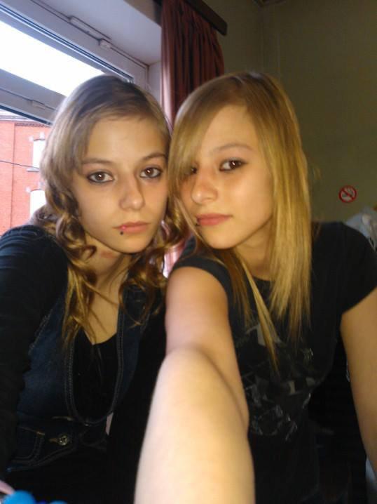 moi &é ma soeur jumelles