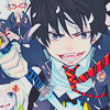 Core pride ! ( Blue exorcist )