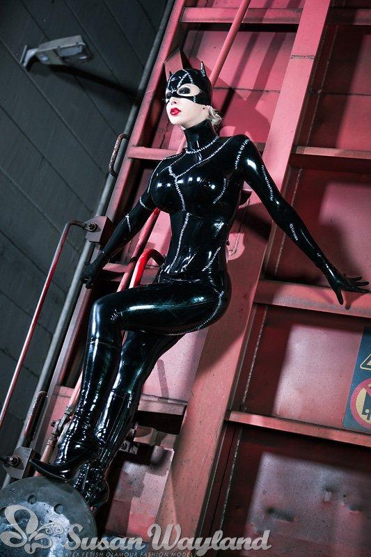 spéciale catwoman