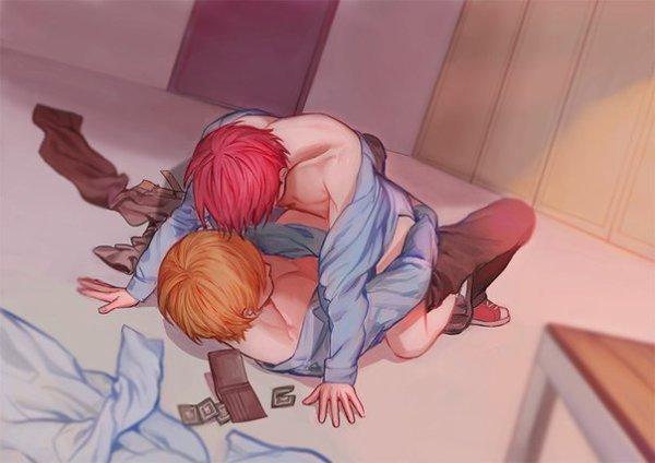 - « Si jamais un jour, on ne peut plus être ensemble, garde moi dans ton c½ur, j'y resterai pour toujours »