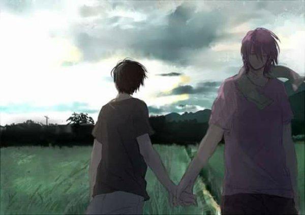 - « Le chemin de l'amour est si étroit qu'il est impossible d'y passer à deux. À moins de ne faire qu'un »