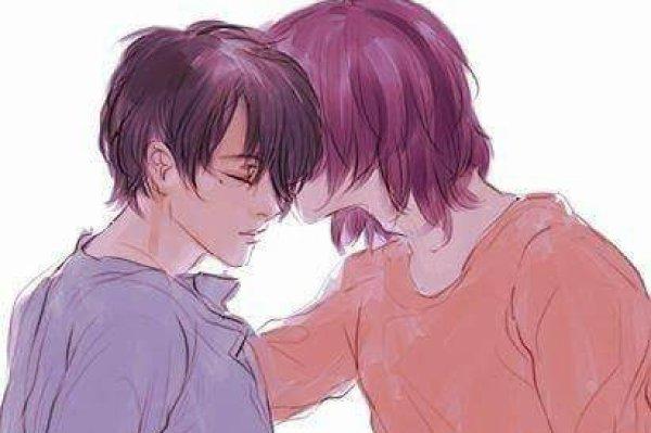 - « Aimons nous vite. Je n'ai qu'une vie à te consacrer »
