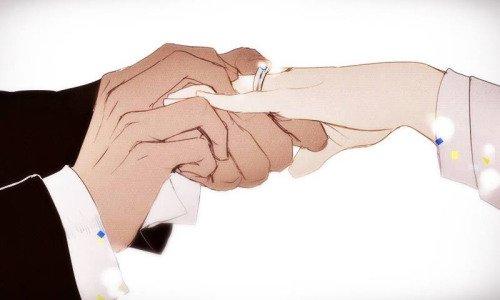 -« Ils ne demandaient rien d'autre que d'être heureux ensemble. Même pas heureux d'ailleurs, ils n'étaient plus si exigeant. D'être ensemble, c'est tout »