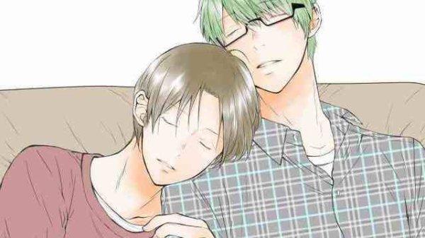 - « Le sommeil est encore plus parfait quant il est partagé avec l'être aimé »