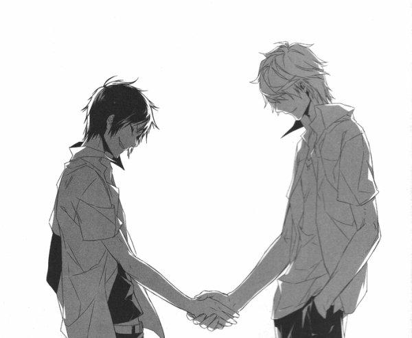 - « Les amis peuvent transformer les mauvais moments en bons souvenirs et les bons moments en souvenirs inoubliable »