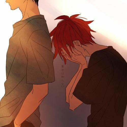 - « Tu es partis en me laissant seul, ne comprenant pas que j'avais besoin de toi »
