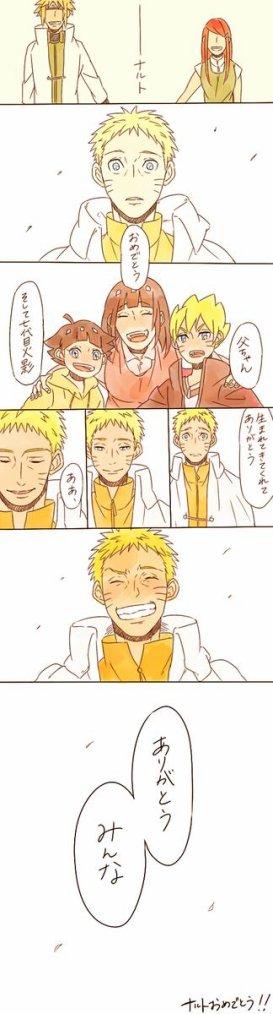 - Nous aimons Naruto UZUMAKI