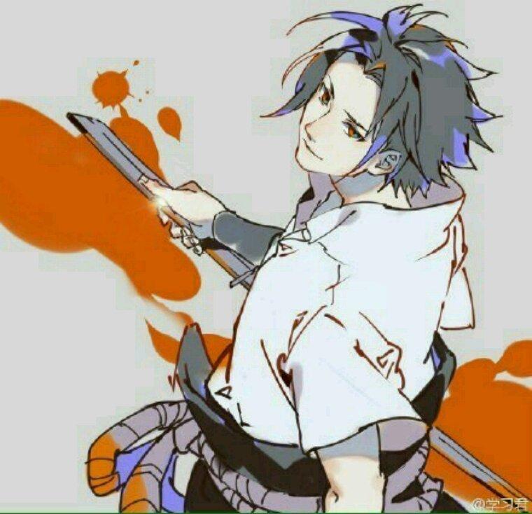 Neji vs Sasuke vs Naruto!