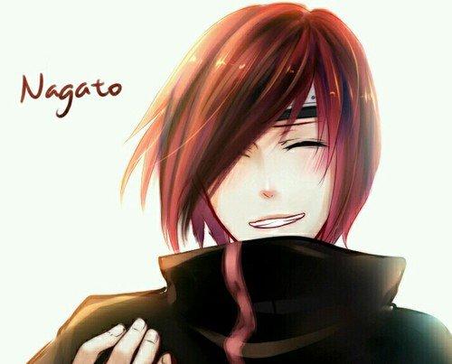 Nagato !