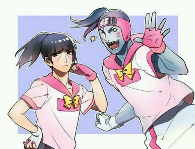 Akatsuki!!
