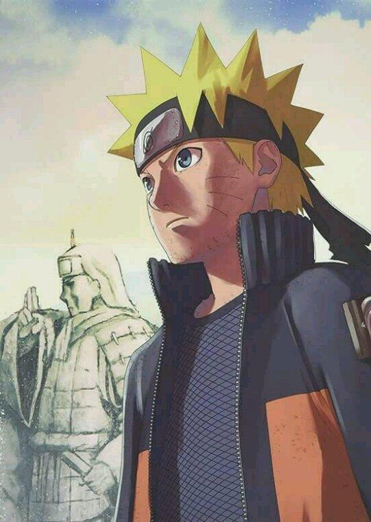Sasuke vs Naruto!!