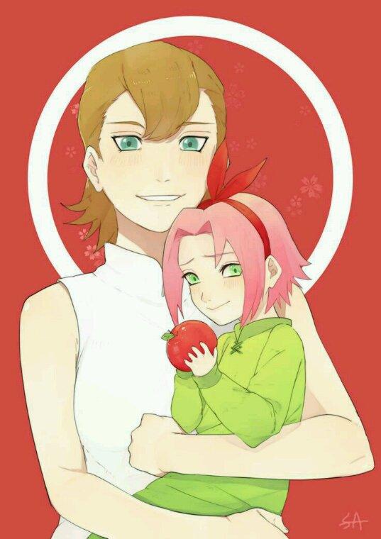 Haruno vs Uchiwa!!