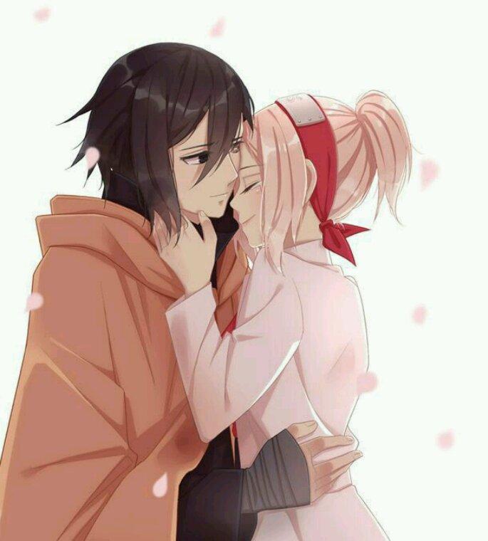 Retrouver Sasuke kun!