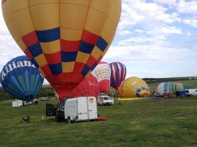 montgolfiere wimereux
