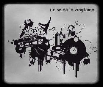 Crise de la vingtaine 86rk feat TinmaR (2010)