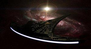 vaisseau de destiny