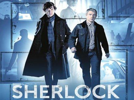Saison 4 de Sherlock confirmée !!! :) :) ( info tirée du RadioTimes )