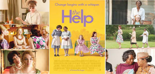 La couleur des sentiments ( The Help ) - 2011