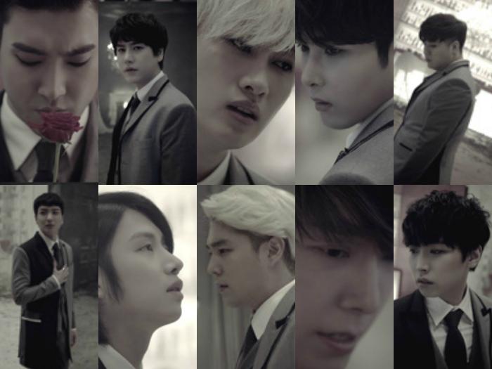Super Junior - Evanesce