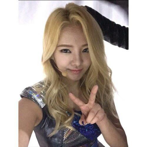 HyoYeon Birthday (22/09/1989)