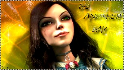 Création by me de Alice Madness Returns