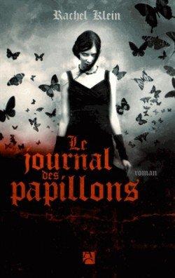 Le journal des papillons (roman)