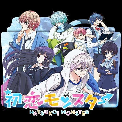 : Hatsukoi Monster
