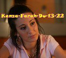 Photo de kenza-farah-du-13-22