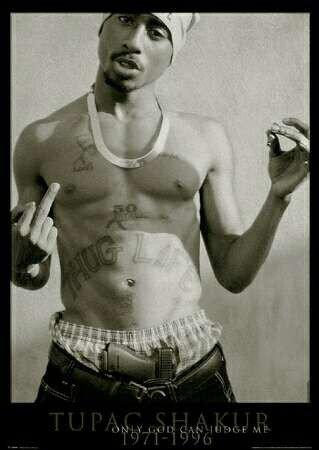 Tupac<3