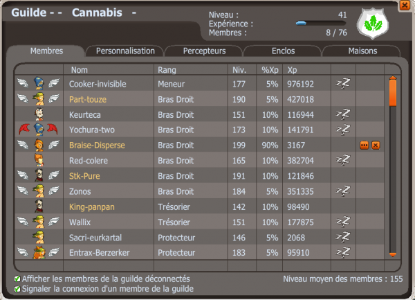 - Cannabis -