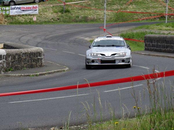 Rallye de la haute vallée de la loire