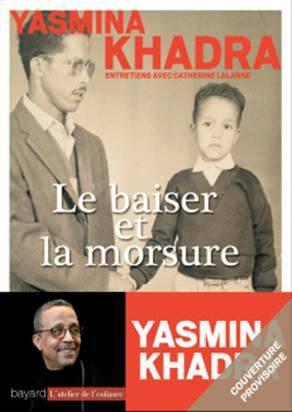 Auteur Yasmina Khadra