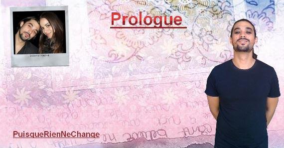 Prologue ♪