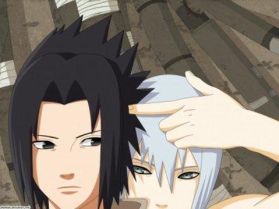 Le coin de mon Sasuke