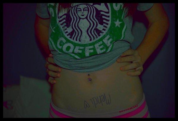 Starbucks Cofee <3