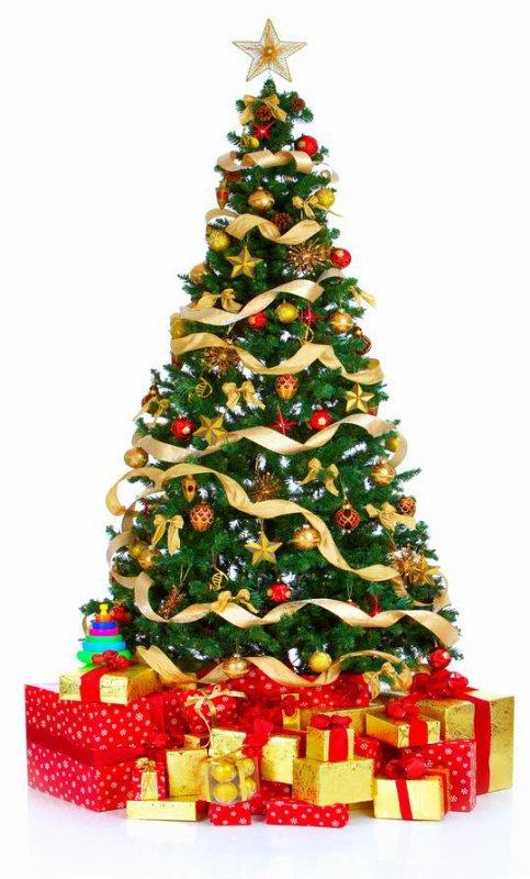 Noël écologique, c'est possible !