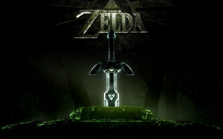 The Legend of ... Zelda ! Bien entendu ! :D