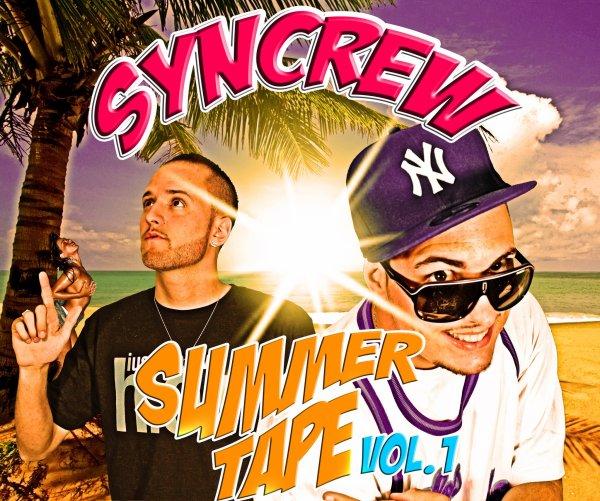 Summer-Tape / Syncrew - Elle aime (2011)