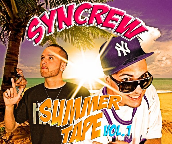 Summer-Tape / Syncrew - Hey yah (2011)