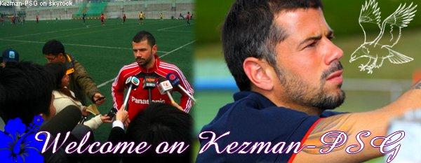 Kezman-PSG sur skyrock.com