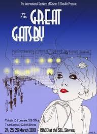 """Casting """"Gatsby Le Magnifique"""" :D"""
