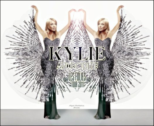 Love Kylie: The Best Of Kylie Minogue