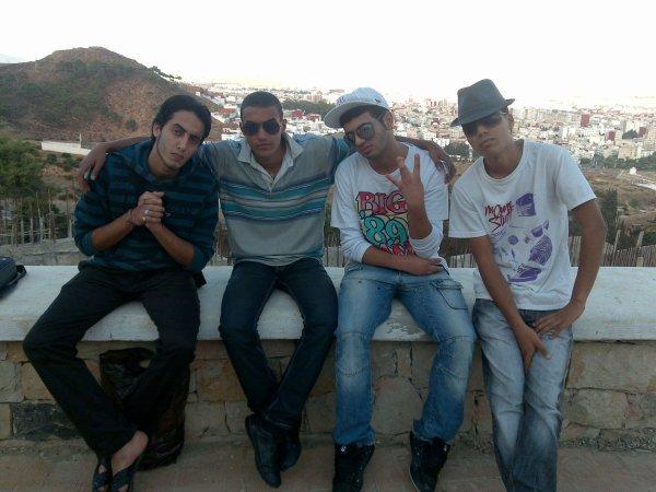 SaWeT Cha3b & MoWaTen